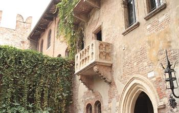 Things To Do In Italy: Romeo and Juliet Tours