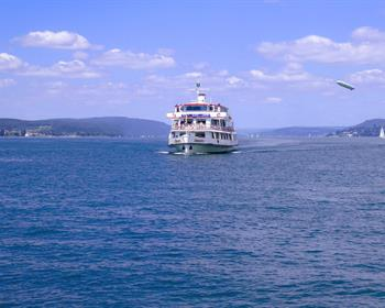 Taboga Island Ferry Transfers and Tours