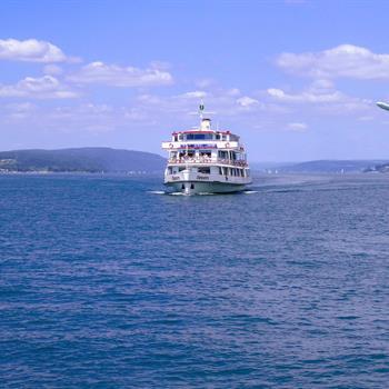 Traslados en Ferry y Tours a Isla Taboga, Panamá, América Central
