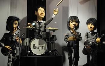 Things To Do In England: The Beatles Tours