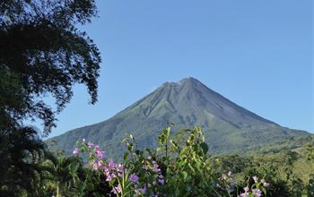 Things To Do In Costa Rica: Volcanoes Tours
