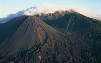 Things To Do In El Salvador: Volcanoes Tours