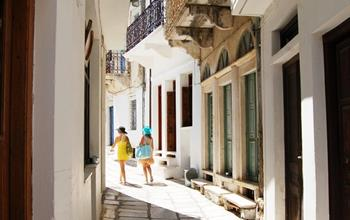 Things To Do In Greece: Walking Tours