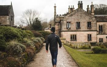 Things To Do In Scotland: Walking Tours