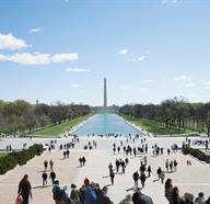 Walking Tours In United States