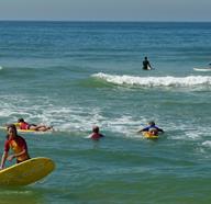 Water Activities In Australia