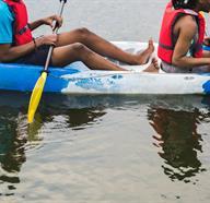 Water Activities In Spain