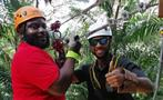 10 LINE CANOPY TOUR IN GAMBOA FROM PANAMA CITY 6, 10 Line Canopy Tour in Gamboa from Panama City