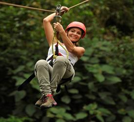 2 Hours of Canopy in Arenal, Canopy Tours  in Costa Rica