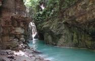 27 Waterfalls of Damajagua Tour, 27 Waterfalls of Damajagua Tour