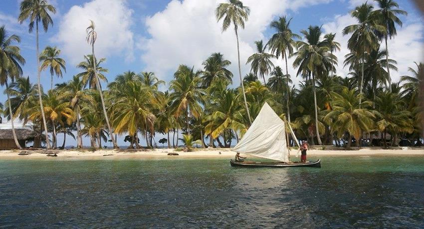 3 DAY / 2 NIGHT CAMPING TOUR TO SAN BLAS5, 3 Day / 2 Night Camping Tour to San Blas From Panama City