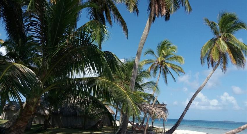 3, 3 Day / 2 Night Tour to San Blas From Panama City