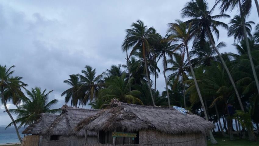 4, 3 Day / 2 Night Tour to San Blas From Panama City