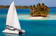 SAILINGTOURINSANBLASFROMPANAMA, 3 Day 3 Night Sailing Tour In San Blas From Panama City By Plane