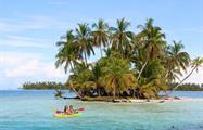 SAILINGTOURINSANBLASFROMPANAMA5, 3 Day 3 Night Sailing Tour In San Blas From Panama City By Plane