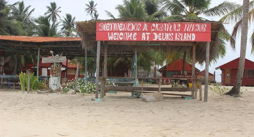 Diablo 3 noches 2, Isla Diablo 3 Night 4 Day Tour from Port Carti