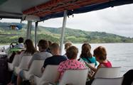 Boat ride, 4 Hour Arenal Volcano National Park Hike