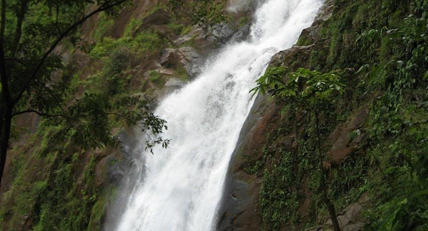 Bijagual, 4-Hour Bijagual Waterfall Tour