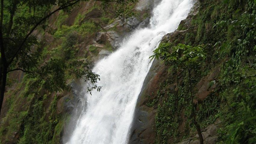Bijagual, 4-Hour Bijagual Waterfall Tour