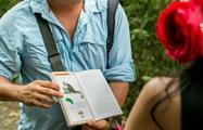 Guide, 4-Hour Bird Watching Tour