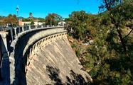 magic bridge - tiqy, 4X4 Adventure in Valle del Guadalhore