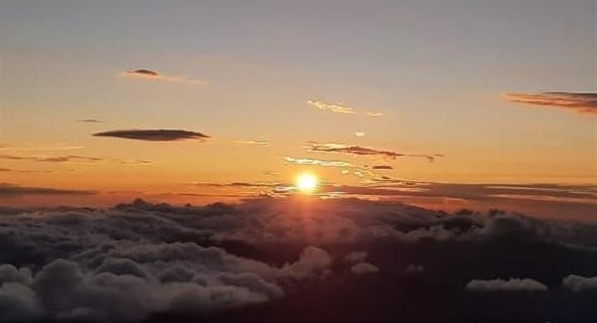 4X4 BARU VOLCANO, 4x4 Baru Volcano Experience