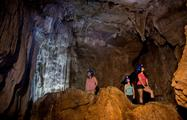 Cave03, 4 Horas de Exploración de Cuevas