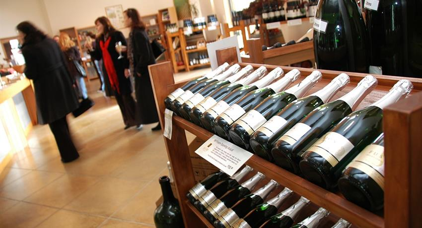 wine tiqy, A Taste of Auckland