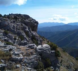 Adventure in Sierra de las Nieves, Adventure Tours in Malaga, Spain