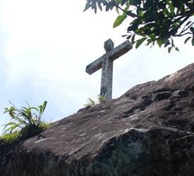 Aventura de Senderismo en Cerro de La Cruz