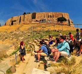 Afternoon Acropolis Museum and Acropolis Tour, City Tours in Greece