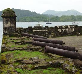 Agua Clara Locks and Portobelo From Panama City
