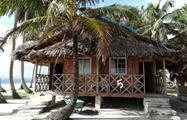 Aguja Island Cabaña, Aguja Island Tour 1 Night / 2 Days
