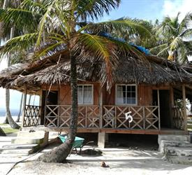 Aguja Island Tour 1 Night / 2 Days , Multi Day Tours in San Blas, Panama