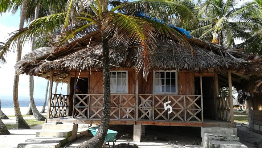 Aguja Island Cabaña, Isla Aguja 1 Noche / 2 Días