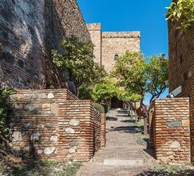 Alcazaba Walking Tour