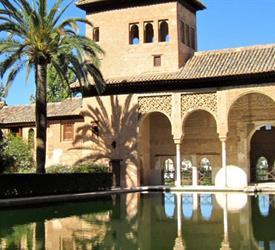 Alhambra Tour Group