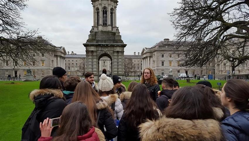 All of Dublin, All of Dublin
