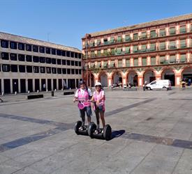All Segway