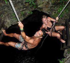 EkBalam Cenote Maya, Adventure Tours in Mexico