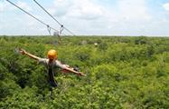 alltournative tulum maya canopy, Tulum Maya Jungle