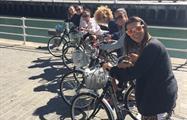 Alternative Bilbao Bike Tour tiqy, Alternative Bilbao Bike Tour