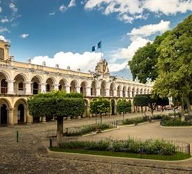 Antigua Guatemala City Tour