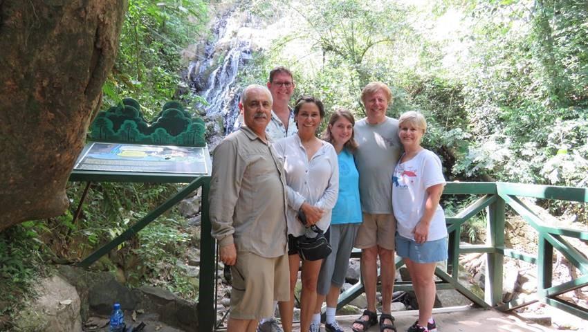 Anton Valley Panama Family Tour, Tour De Un Día Completo En El Valle De Antón Desde Hoteles de Playa