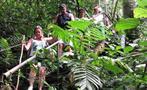 Ladder Wild Panama Anton Valley, Tour De Un Día Completo En El Valle De Antón Desde Hoteles de Playa