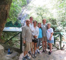 Tour De Un Día Completo En El Valle De Antón Desde La Ciudad Panamá