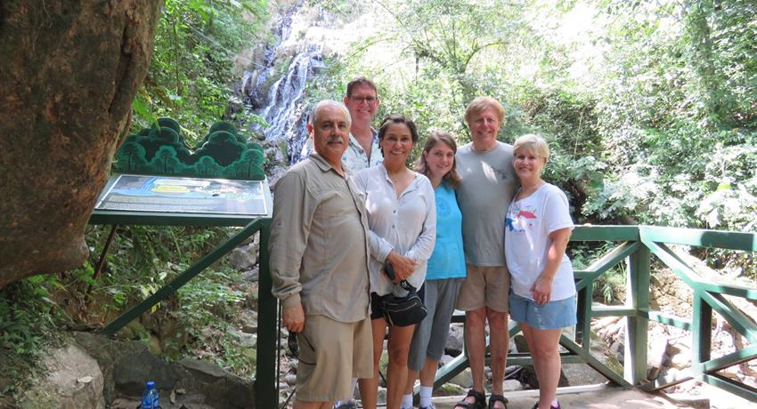 ANTON VALLEY FULL DAY TOUR FROM PANAMA CITY 1, Anton Valley Full Day Tour From Panama City