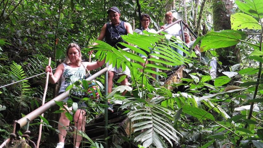 ANTON VALLEY FULL DAY TOUR FROM PANAMA CITY 5, Anton Valley Full Day Tour From Panama City
