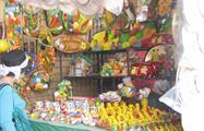 Mercado Artesanal., Anton Valley Half Day Hike
