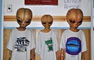 Ovni Tiqy, Area 51 Tour